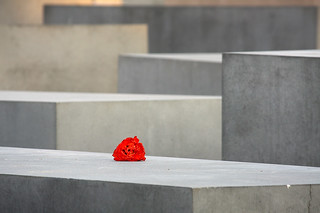 Holocaust Mahnmal - Berlin | by _Pek_
