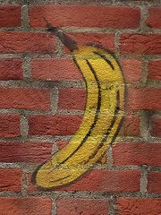 The Holy Banana of St James