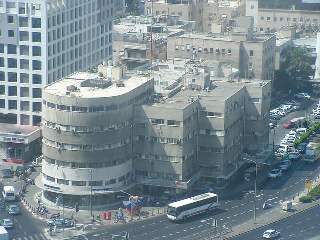 Beit Hadar  בית הדר