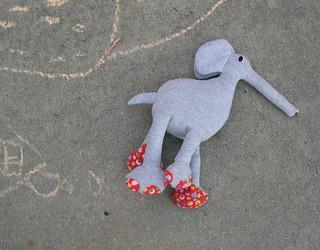 Mo Elephant | by Lizette Greco + GRECOLABORATIVO
