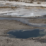 Hydrothermal Feature