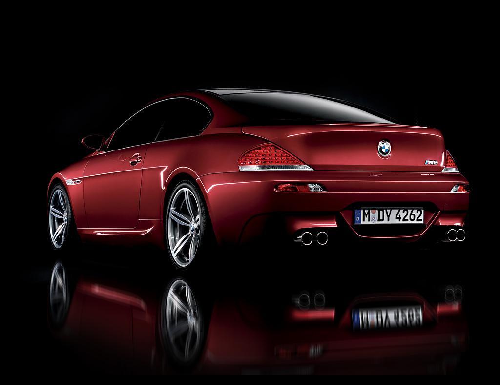 BMW M6 | bmw m6 wallpaper | aid85 | Flickr