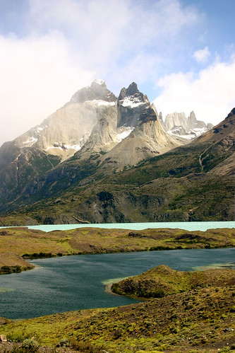 Torres del paine | by Barbeta