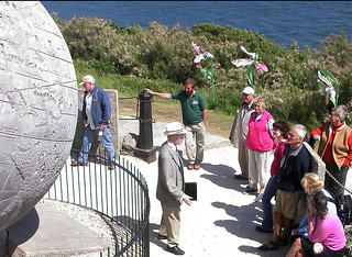 The Great Globe | by Durlston Country Park