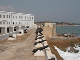 Slave Fort Ghana | by Hexagoneye Photography