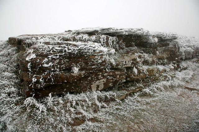 Frozen Stone