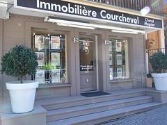 Immobilière Courchevel