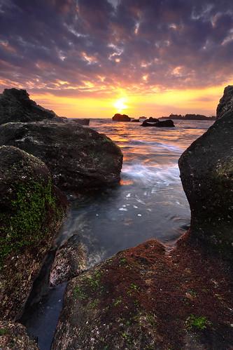 light sunset bali seascape beach nature canon indonesia landscape filters 1022mm hitech canoneos50d mengening