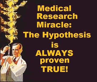 Medical Research Miracle | by Mike Licht, NotionsCapital.com