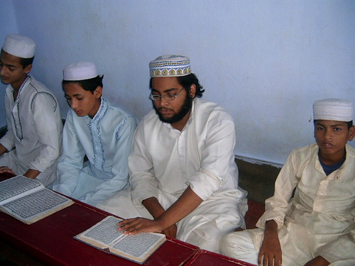 madrasa kids | by TwoCircles.net