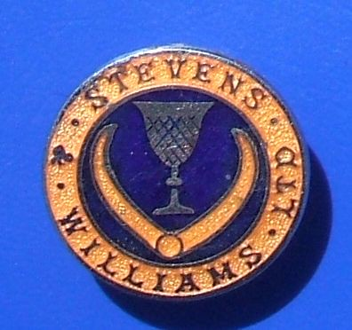 Stevens & Williams Ltd, fine art glassware manufacturers