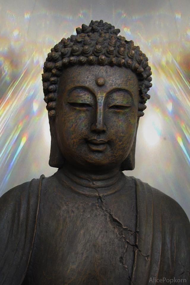 Ipad Wallpaper For Iphone Buddha Alice Popkorn Flickr