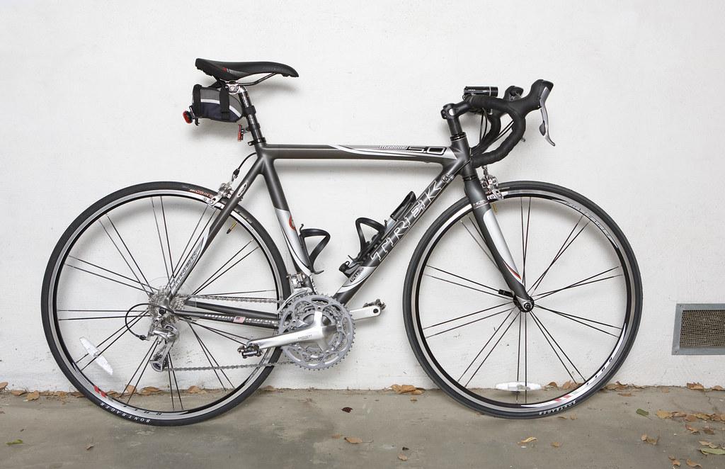 2007 Trek Madone 5 0 | Carbon fiber road bike
