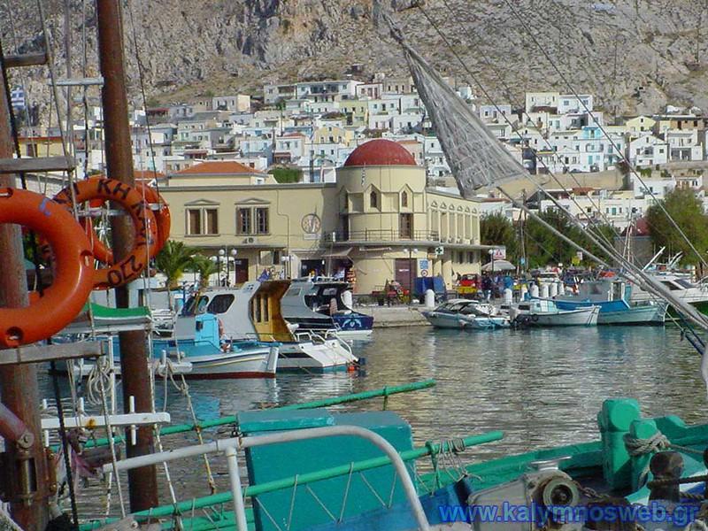 Kalymnos Views - Εικόνες της Καλύμνου