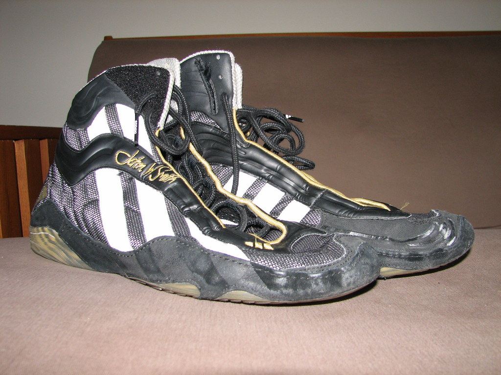 John Smith Wrestling Shoes Shoes Collections