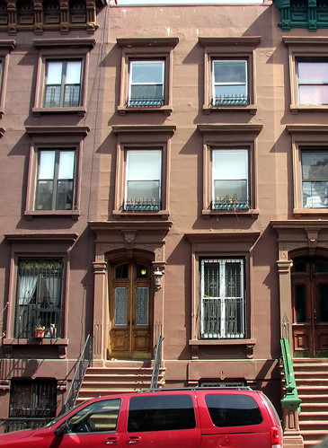 "JAZZ: ""A Great Day In Harlem"" Brownstone | by Professor Bop"