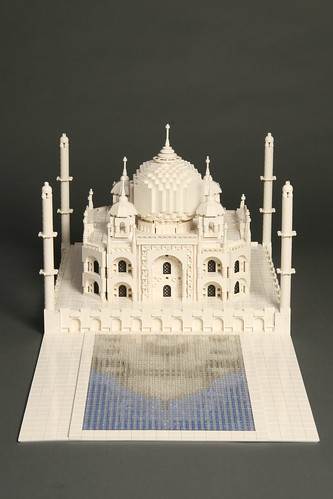 Taj Mahal (micro)
