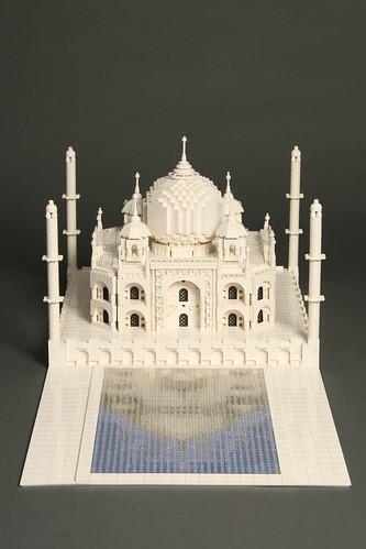 Taj Mahal (micro) | by torgugick