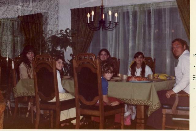 Fountain Valley California 1973