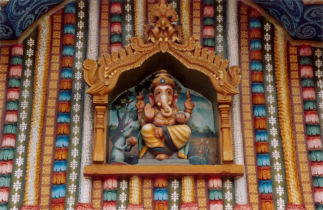 Image result for lord ganesh temple