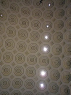 ceiling | by miss_leslie