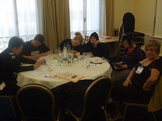 NACRO Newcastle at the Youth Summit | by Tim G Davies