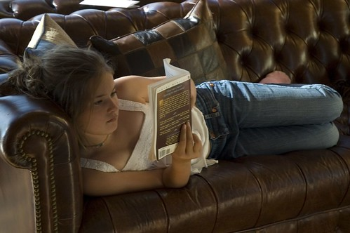 Reading | by frankjuarez