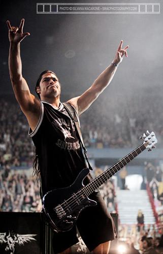 Metallica -16thOct2010@BEC -3