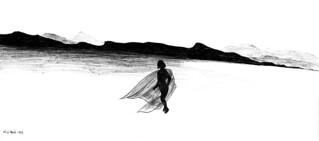 Dream is Just A Dream | by Wasfi Akab