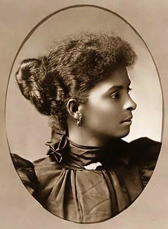 African American Woman Portrait | by Black History Album