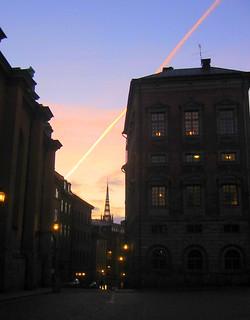Stockholm Colors