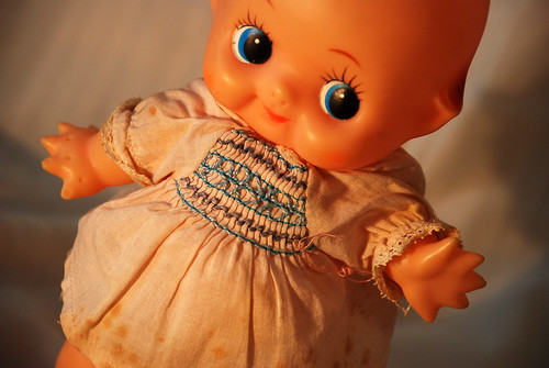 Kewpie doll | by Lara604