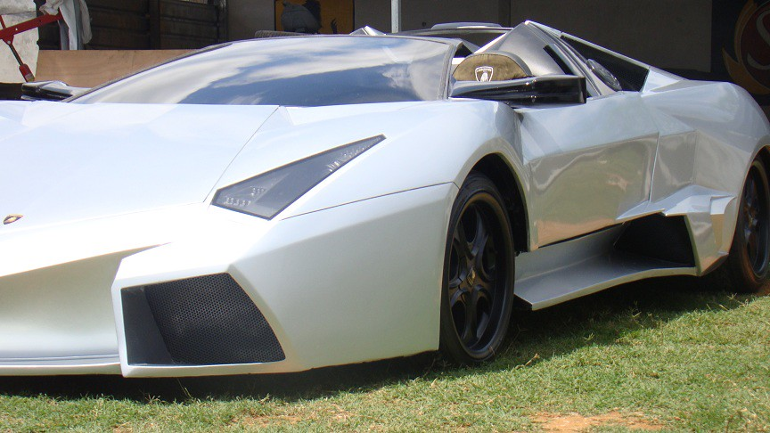 Lamborghini Reventon Clone Super Replicas For Only Us 37 Flickr
