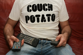 Couch Potato | by Banalities