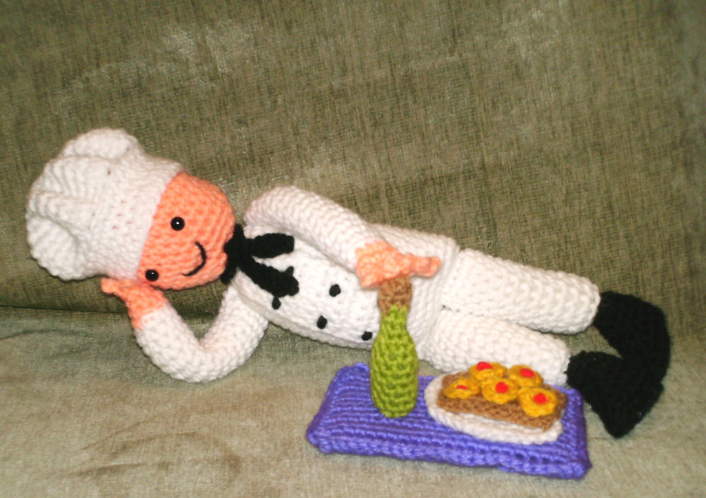 23 Cute and Different Amigurumi Animal Pattern Ideas | Stuffed ... | 723x1024