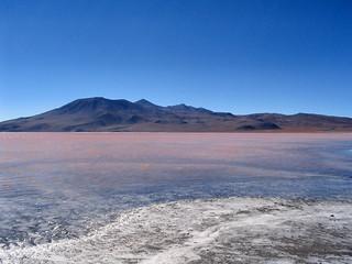La Laguna Colorada | by ecololo