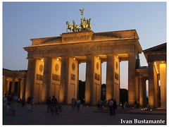 Berlin: Details of a Monumental City | by Ivan Bustam@nte