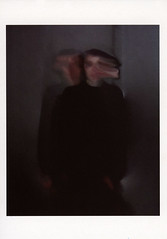 croxcard 31 alda snopek (2005) uit SERIES NOIRES<br /> fotomontage 16x20cm