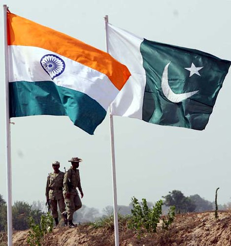 INDIA-PAKISTAN RELIOUS FAIR