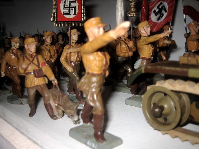 Nazi toys