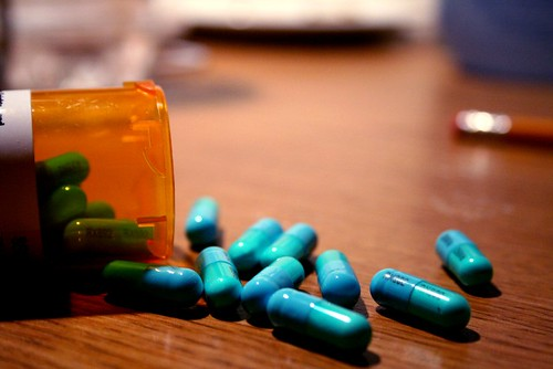 Pills | by Fillmore Photography