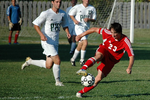 Parkview Vikings vs West Plains Zizzers | by SGFsoccer.com
