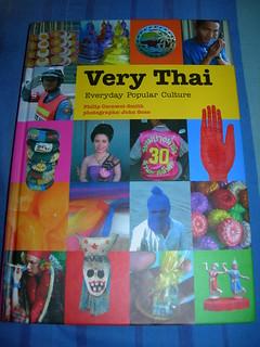 Very Thai | by Hartfried Schmid