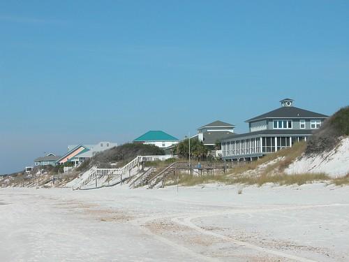 usa beach gulfofmexico sand florida hurricane capesanblas november2003 beforehurricanedamage