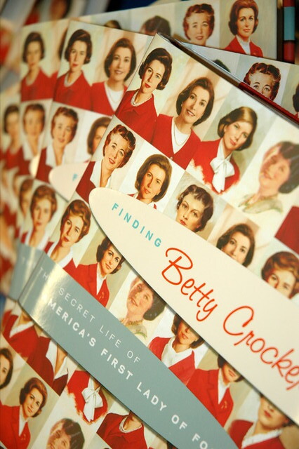 A Betty Crocker Kind of Day