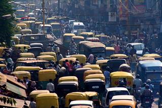Delhi  Street | by Tommy Nelson