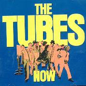 The Tubes: Now cover art | by Ryan Price Media