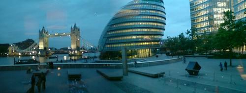 Tower Bridge   by aburt