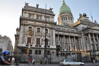Argentine National Congress building | by Jorge Lascar