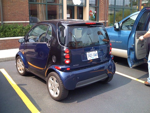blue smart car mercedes automobile kentucky ky small louisville iphone fortwo